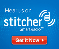 Hear Us on Stitcher SmartRadio