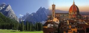 Tyrol or Florence