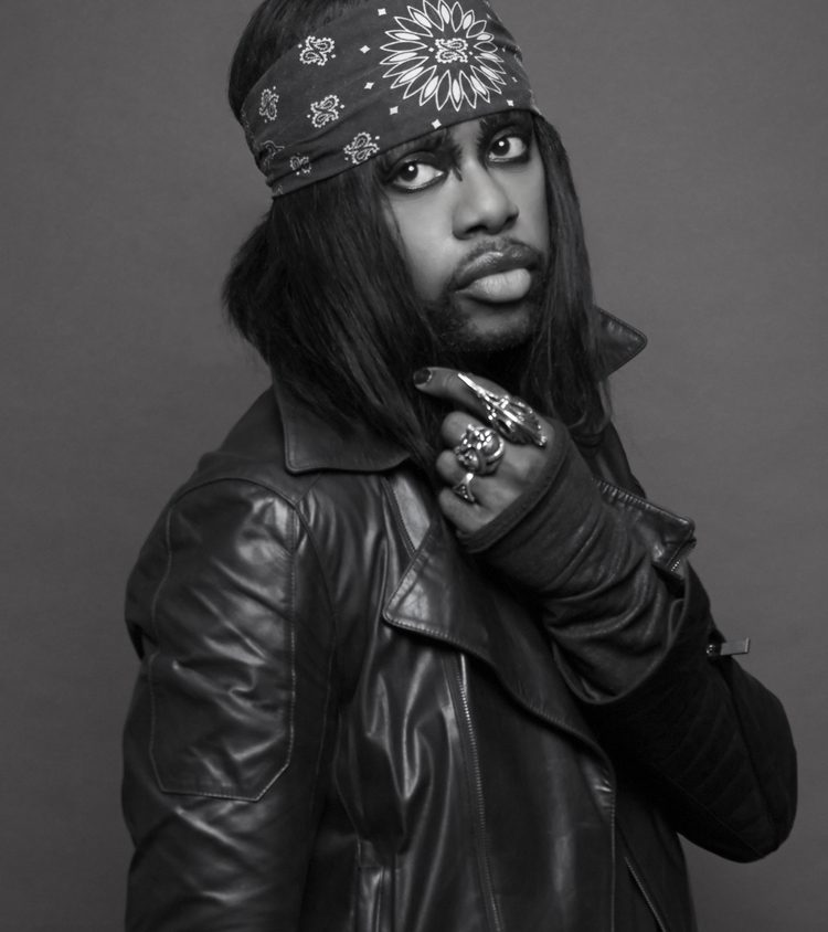 Picture of M. Lamar: Photo by Eric McNatt