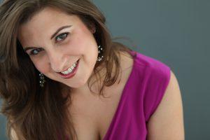 Natalie Polito, Headshot v2